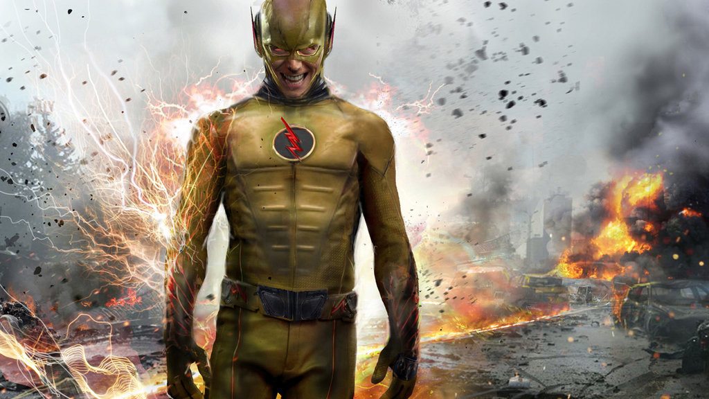 Photo of First Look of DCEU's Reverse Flash Has Been Revealed And It's STUNNING