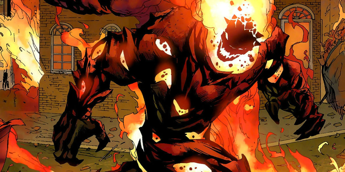 Photo of Doctor Strange: New Design Of Dormammu Revealed And It's STUNNING