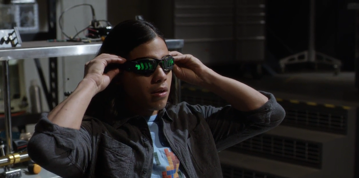 Photo of Flash S03: Cisco Will Learn About VIBING From Another Meta-Human