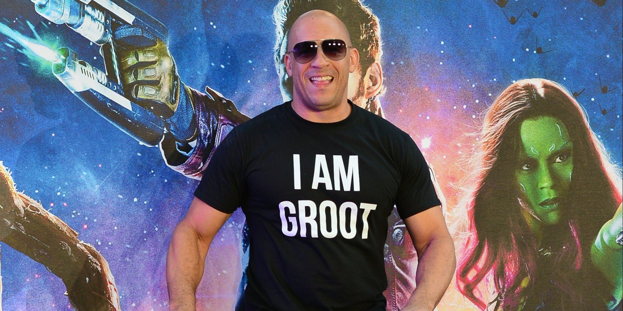 Photo of Vin Diesel Drops A Major Hint For A Possible Marvel Movie in Phase 4