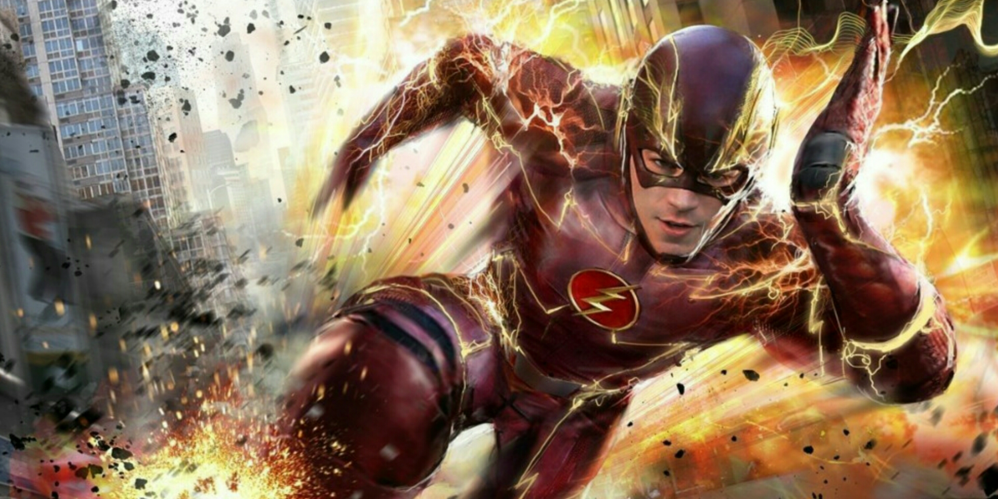 Photo of The Flash: 5 Insane Comic-Book Events That Should Take Place On The TV Show