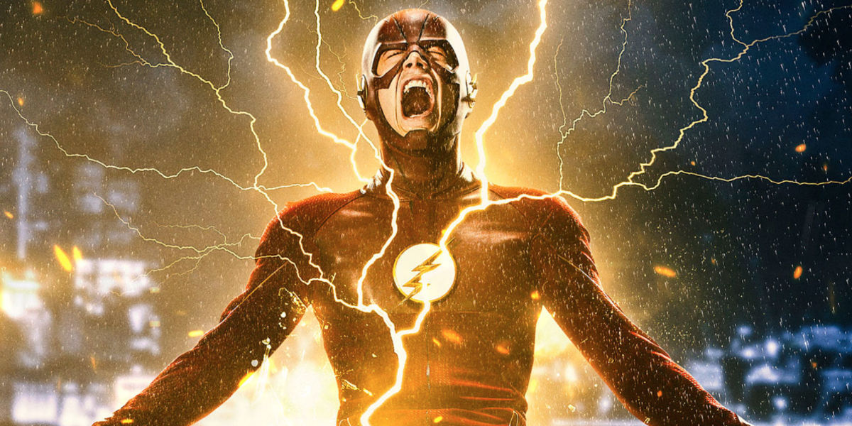 Photo of 7 Funniest Memes on The Fastest Man Alive