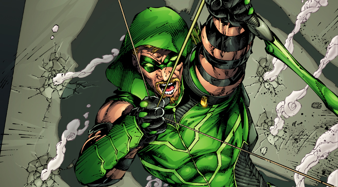 6 Superhuman Abilities That Prove Green Arrow Is One of The Strongest Acrobats In DC