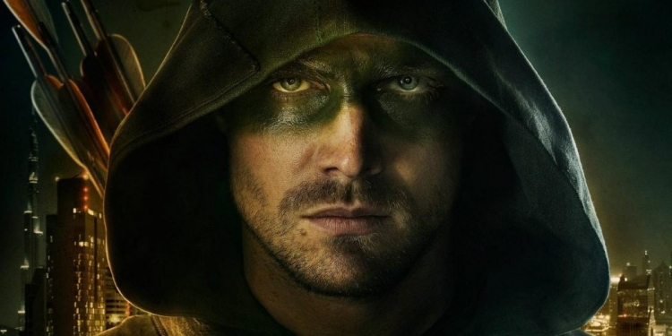facts about green arrow