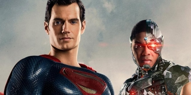 Photo of Justice League: Henry Cavill's Gift To Ray Fisher Will Make You Feel Awww…