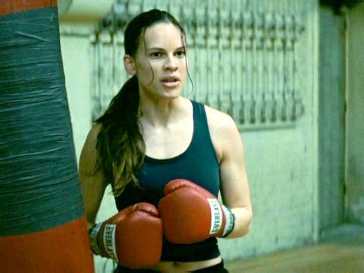 5 Athletes In Movies That Are Insanely Hot