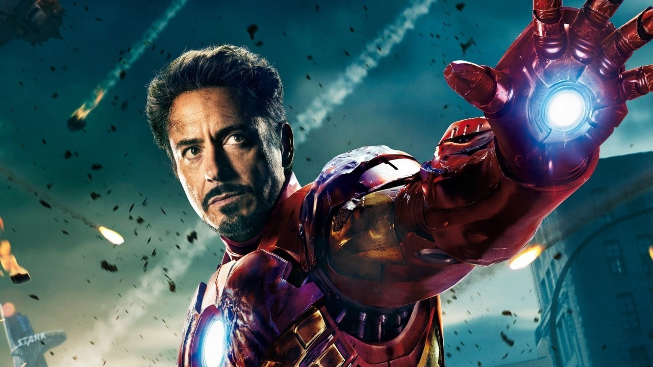 Best Superhero Movies of This Decade