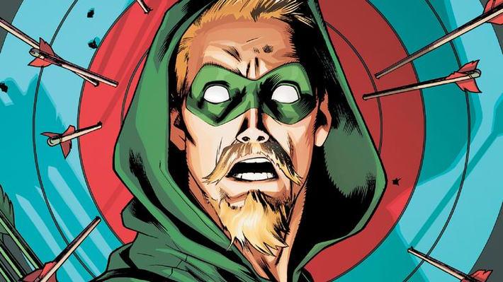 Arrow Comics