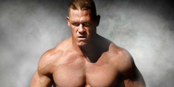 The Suicide Squad James Gunn Dave Bautista John Cena