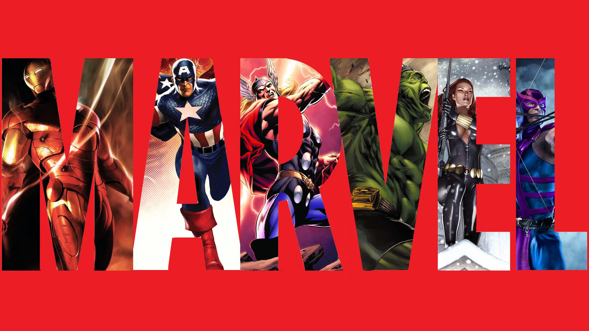 Photo of Which Marvel Superhero Are You?