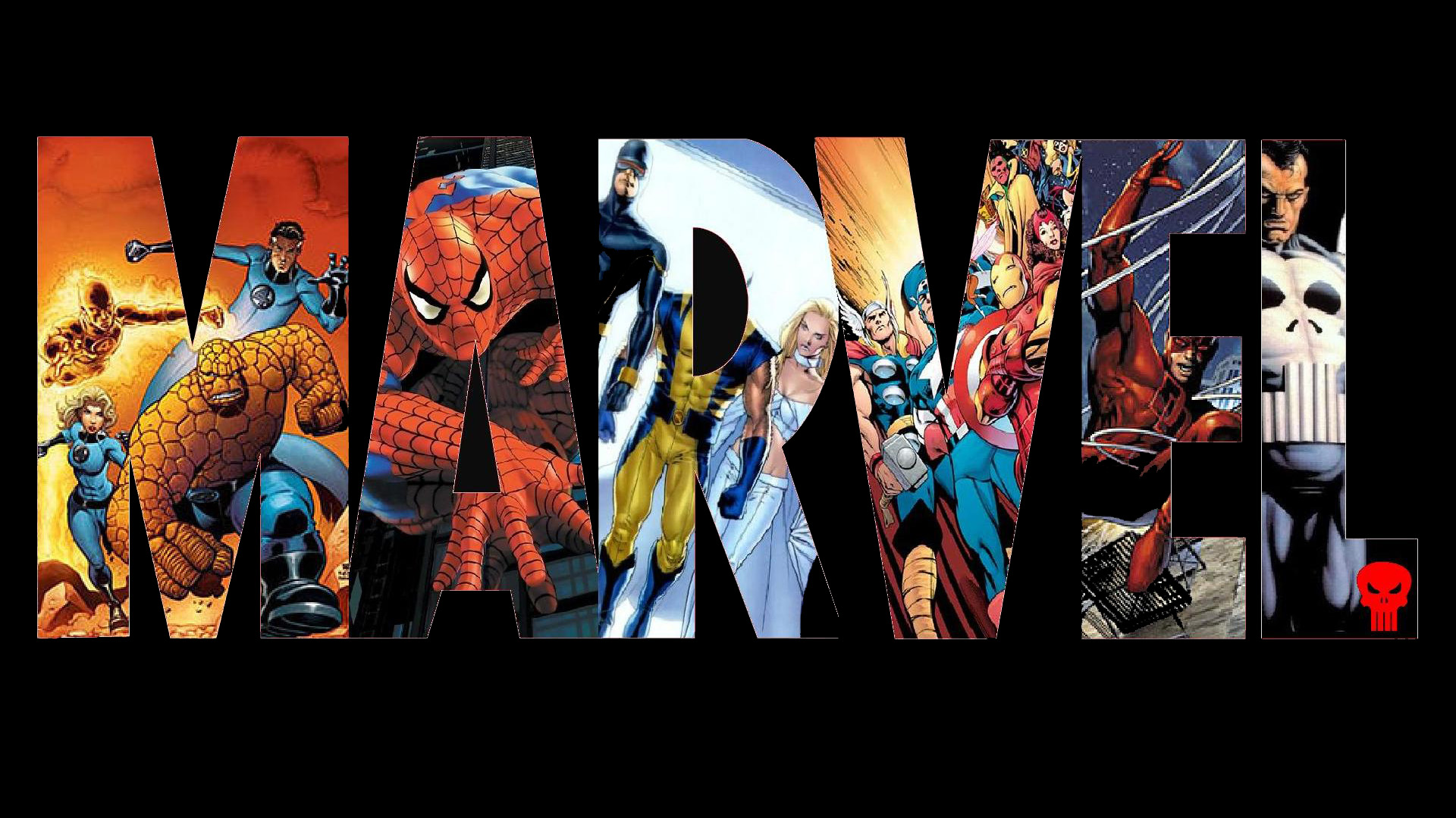 Photo of Can You Name All 15 Marvel Movies/Shows Just By A Screenshot?