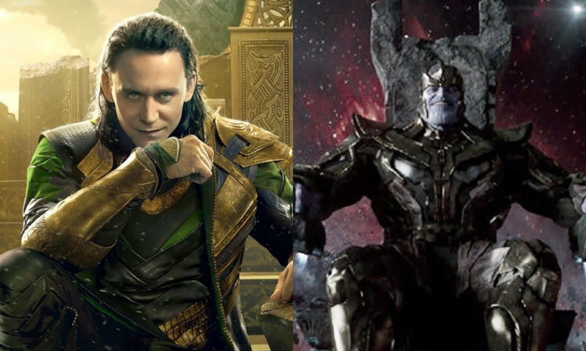 The SHOCKING Way Loki Will Help Thanos For Avengers Infinity War