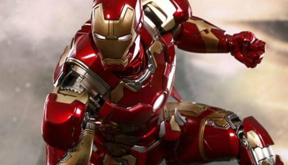 Iron Man's Defensive Powers