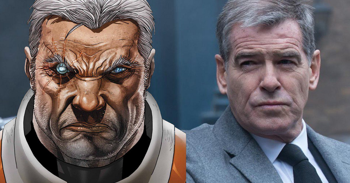 Photo of 4 Famous Actors Who Could Be Playing CABLE In Deadpool 2