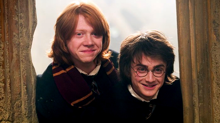 Photo of 5 Most Courageous Things Ever Done By Harry Potter And Ron Weasley