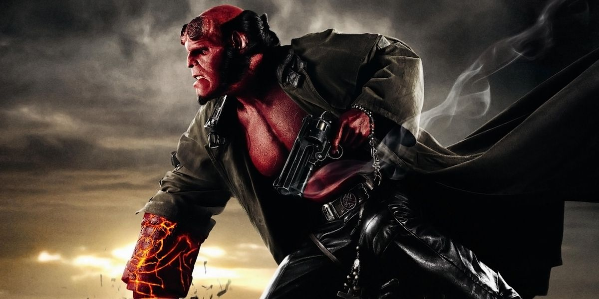 Photo of Hellboy 3: 5 Mind-Blowing Storylines That Should Be In The New Movie