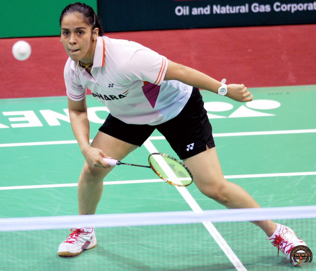 5 Hottest Female Badminton Players In The World - QuirkyByte Badminton Players Position