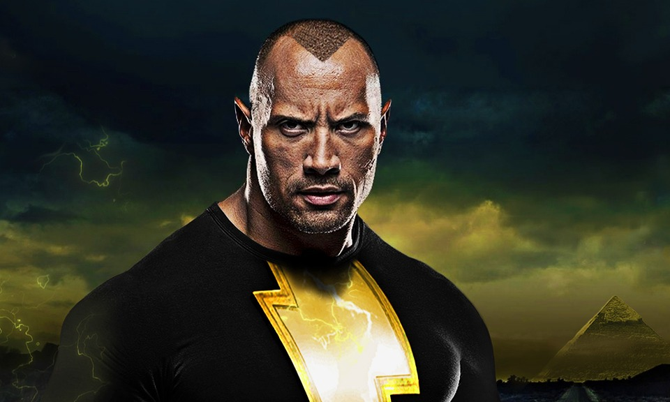 Photo of Here's Why Dwayne Johnson Might Be Making His DC Debut Before Shazam