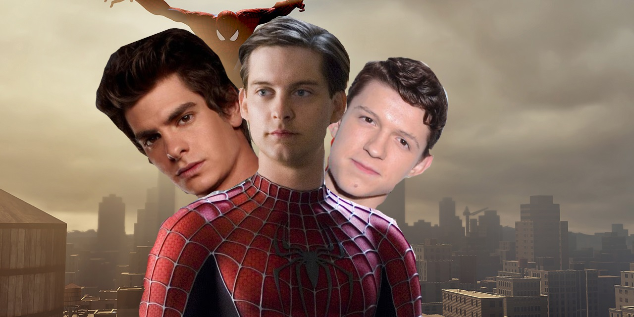 Photo of Spiderman: Will Tom Holland Beat Maguire and Garfield In A Fight?