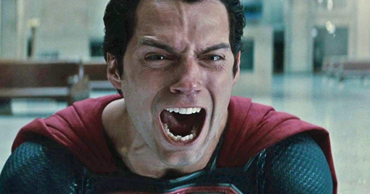 Photo of 8 Worst Things That Have Happened To Man of Steel