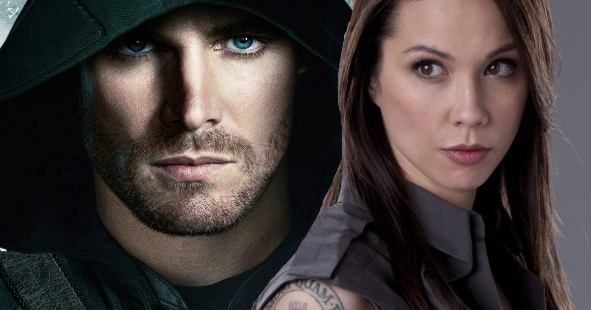 Photo of Arrow S05: Talia Al Ghul May Knows The Identity of Prometheus