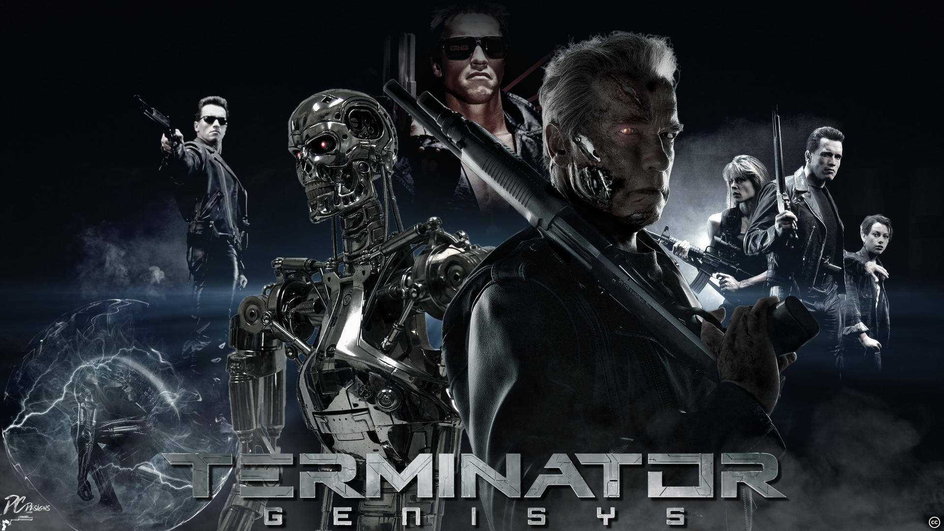 Photo of Here's The Real Reason Why James Cameron Is Rebooting Terminator Franchise