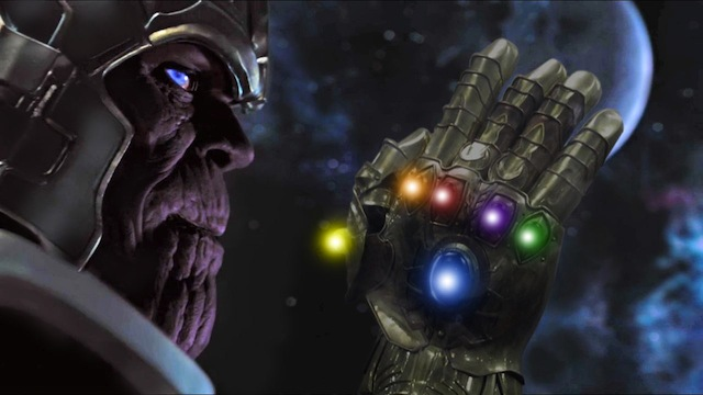 Photo of 4 Mean Machines of THANOS You May Not Know