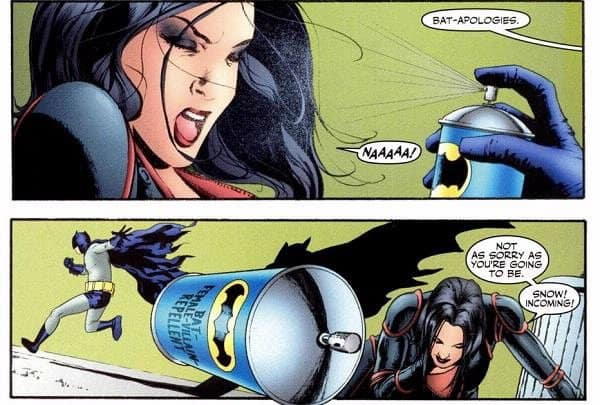 5 Worst Gadgets That Were Used By Batman