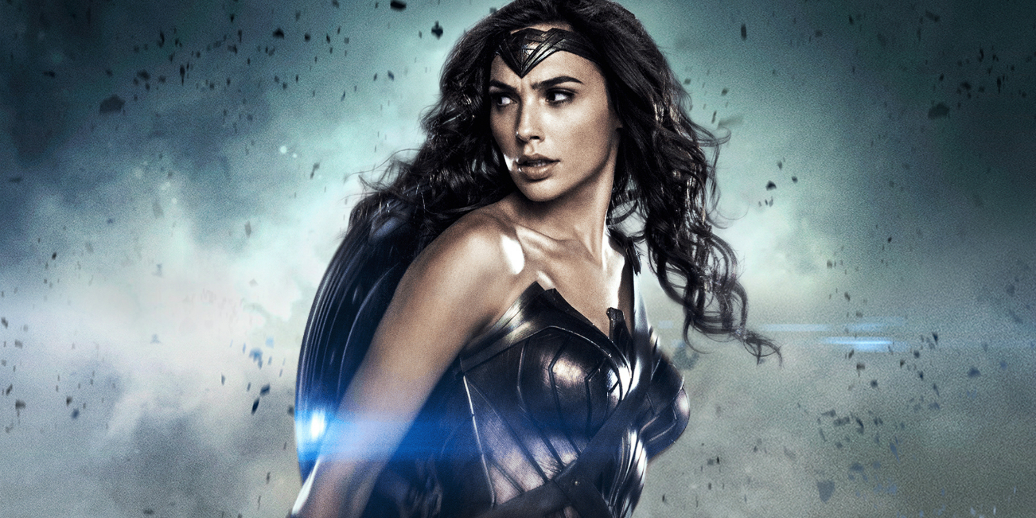 Photo of Wonder Woman Maybe In For A Major Transformation For Justice League