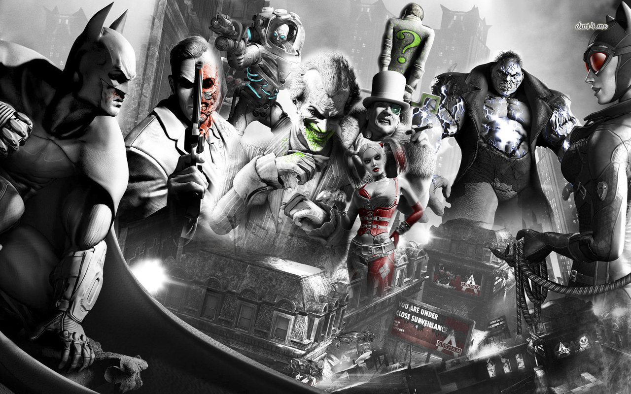 Photo of A Huge DC Super-Villain Almost Confirmed For Gotham City Sirens