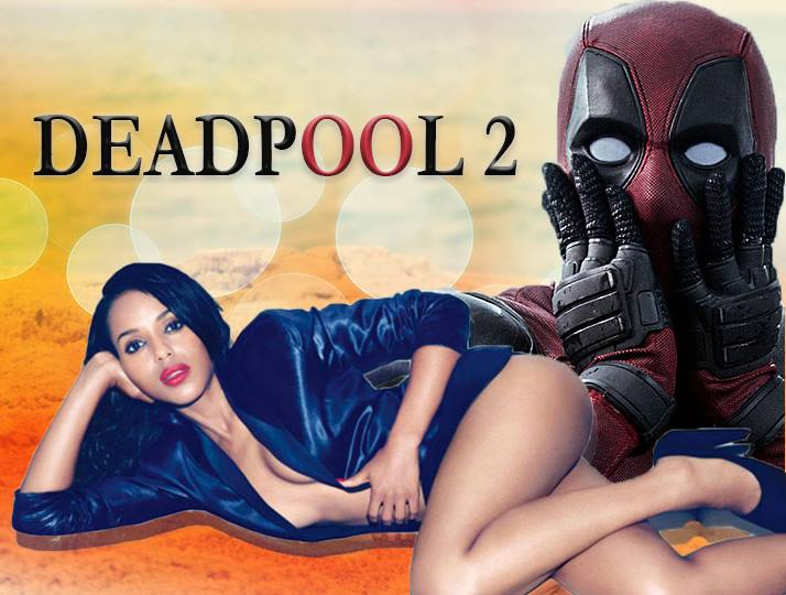 Photo of Deadpool 2: The SCANDAL Actress Who May Be Playing Domino