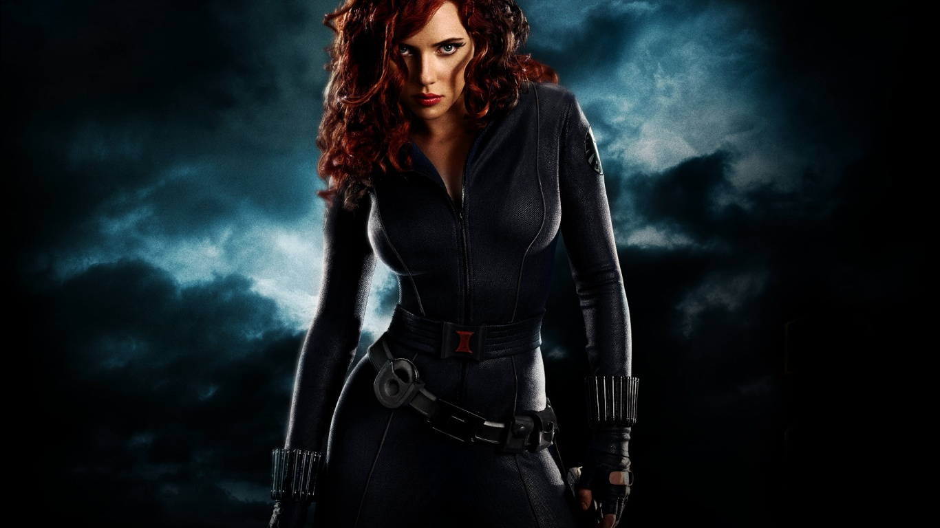 Photo of Will There Be A Black Widow Solo Movie Ever? The Answer May Surprise You