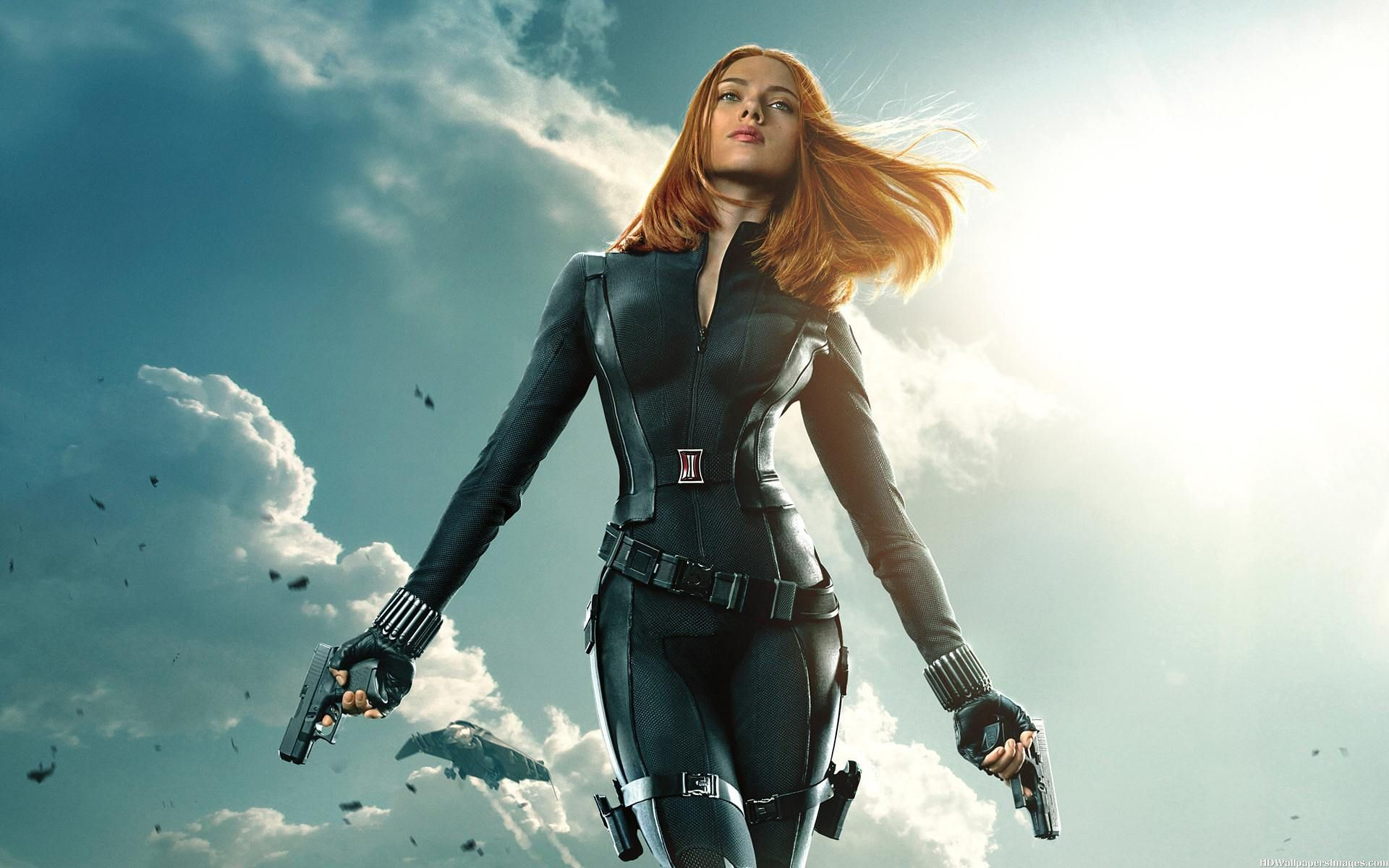 The Future For Black Widow In Phase 4 Is Looking Brighter Than Ever