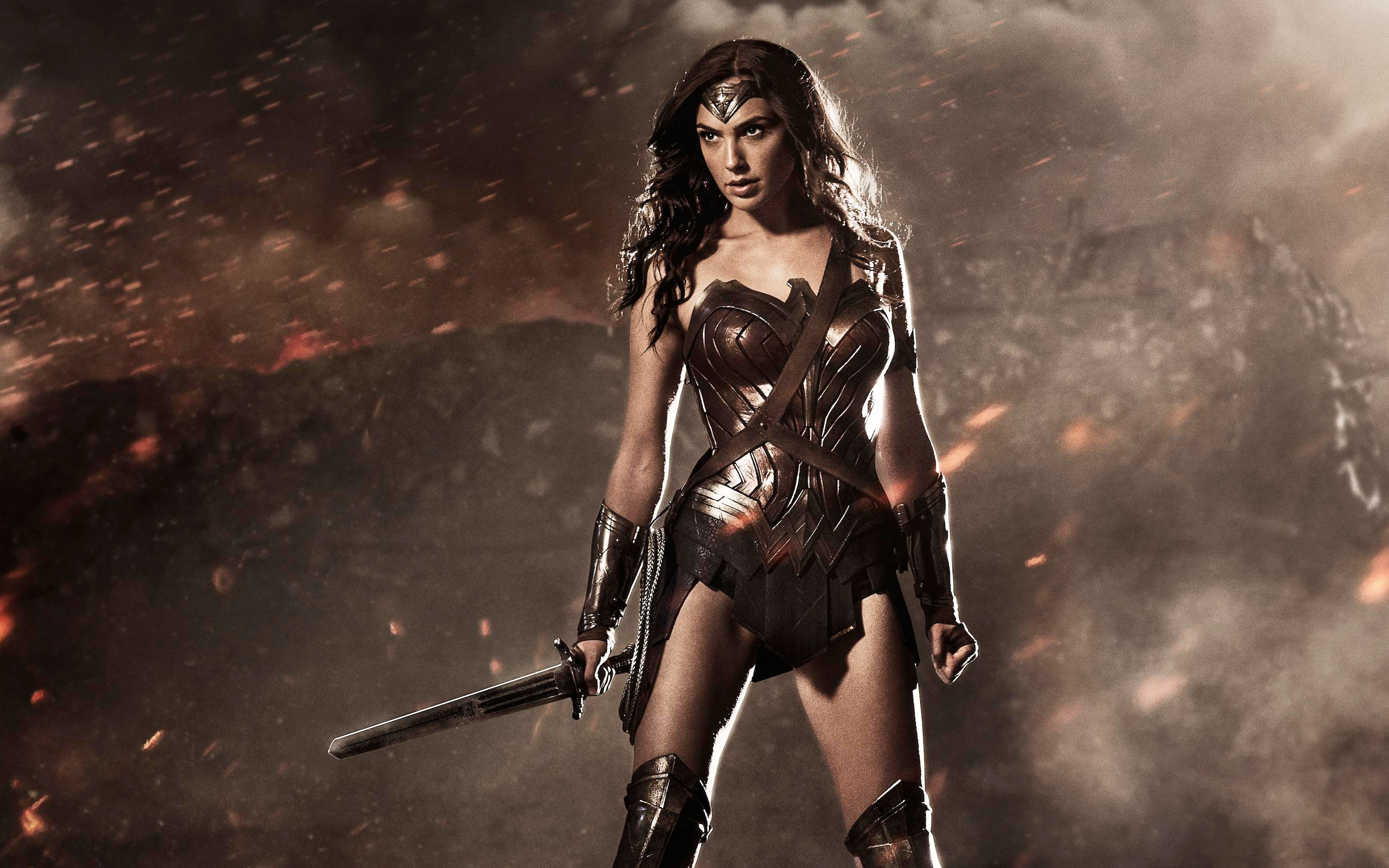 Photo of 5 Superpowers That Make Wonder Woman The Most Powerful Superhero in DC