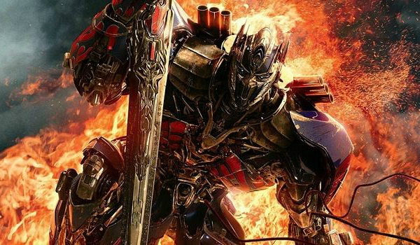 Transformers: The Last Knight Just Revealed Its Plot Synopsis And It Is SHOCKING
