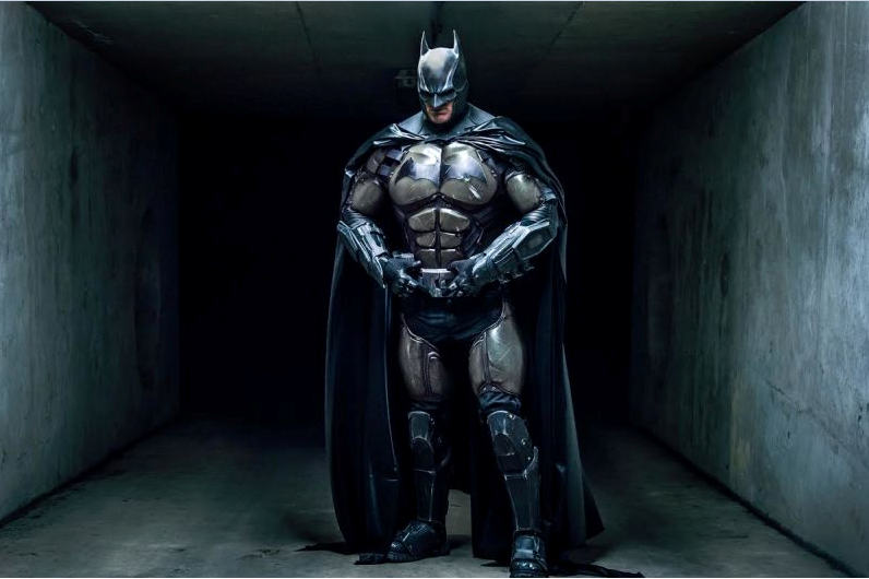 Photo of 9 Elegant Cosplays of Superheroes And Supervillains