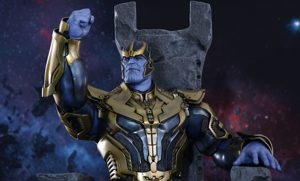 Photo of Thanos Might Not Be The Only Villain In Avengers Infinity War