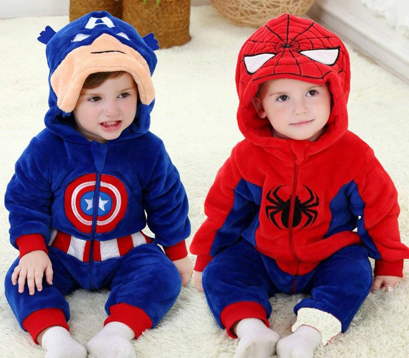 7 Supercute Cosplays of Superheroes QuirkyByte