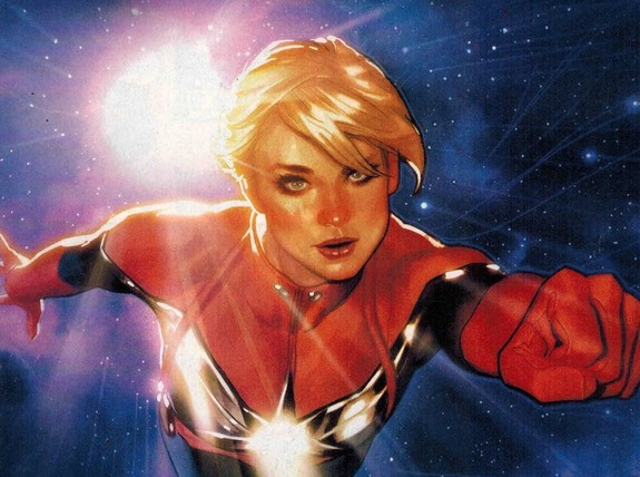 Captain Marvel Will Surprise You In The Most Shocking Way