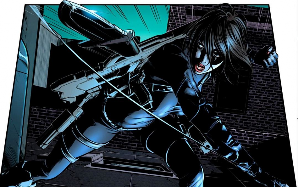 Deadpool 2: 5 Things You Should Know About The Merc's New Teammate Domino