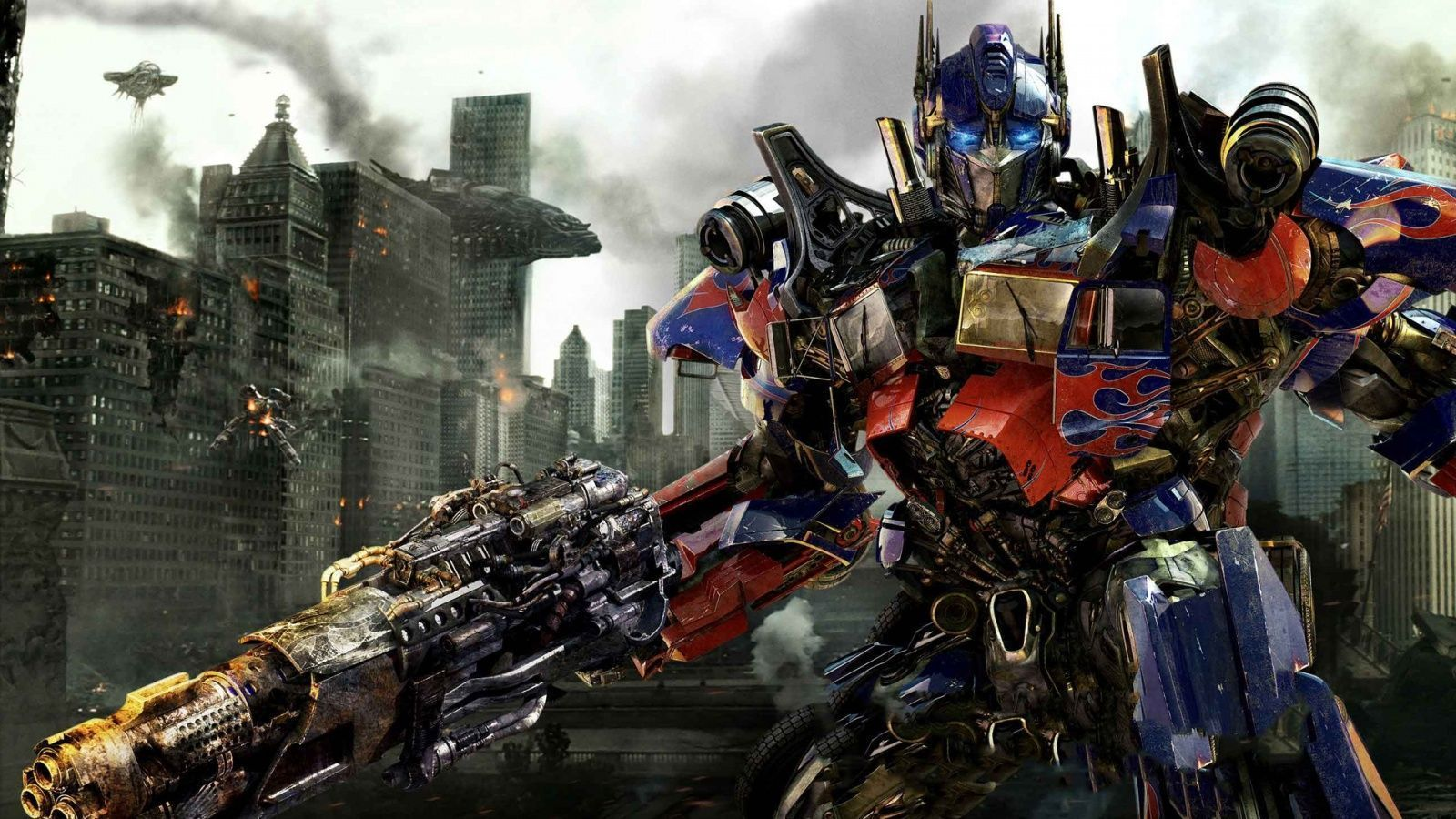 Photo of 4 Reasons That Prove Optimus Prime Is The Last Knight In Transformers 5