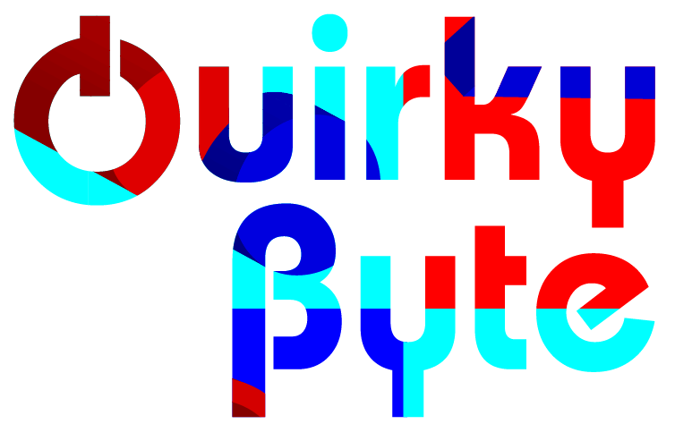 quirkybyte.com