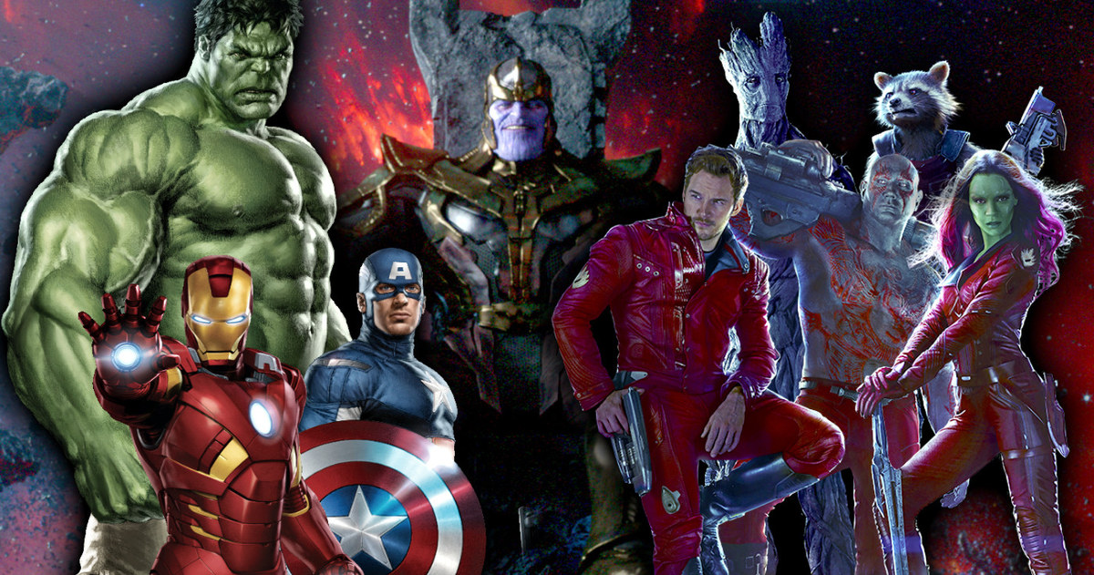 Photo of The Connection Between Guardians of The Galaxy Vol 2 Villains And Avengers Infinity War Is Revealed
