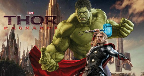 The EPIC Way Thor Trained For A Fight With The Hulk For Thor Ragnarok thor vs hulk