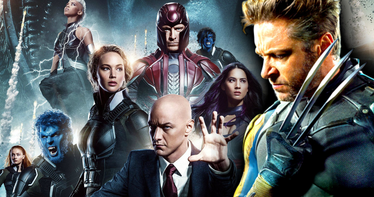 Photo of The Connection Between Logan And X-Men Apocalypse Has Been Confirmed