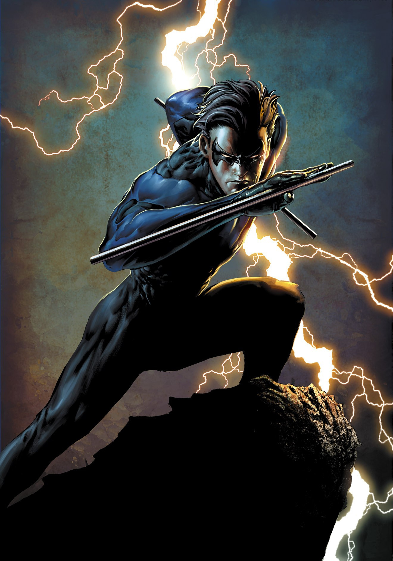 The Reason Why DCEU Needs Nightwing In Its Roster