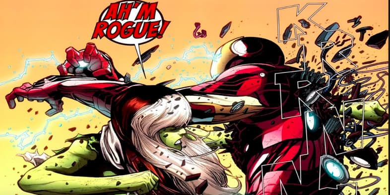 5 Times Iron Man Was Beaten To A Pulp By Other Superheroes