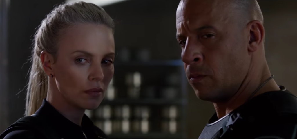 Vin Diesel Goes Rogue in Fast and Furious 8 Super Bowl Trailer