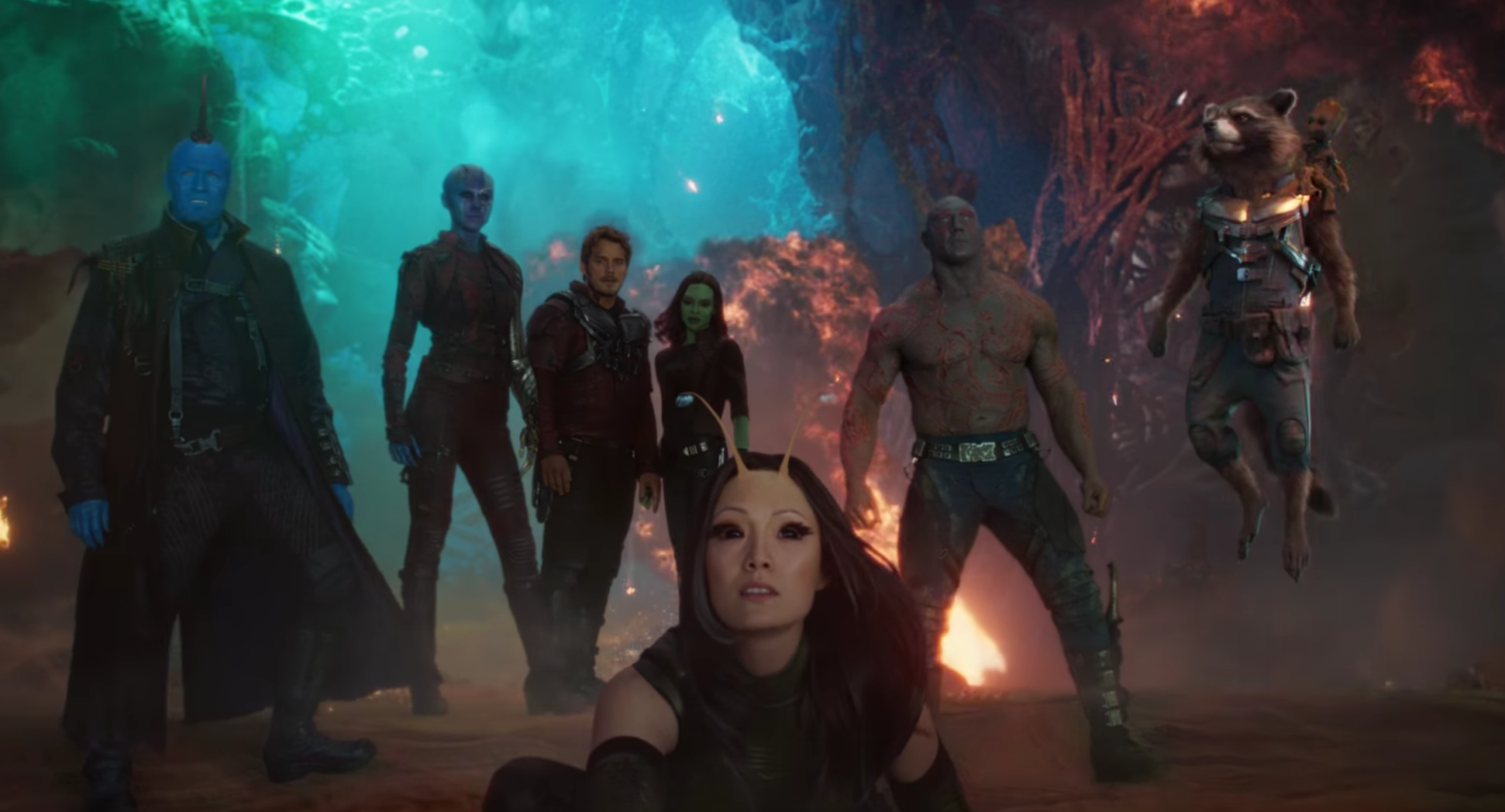 Photo of Guardians of the Galaxy Vol 2 Super Bowl Trailer is Full of Surprises