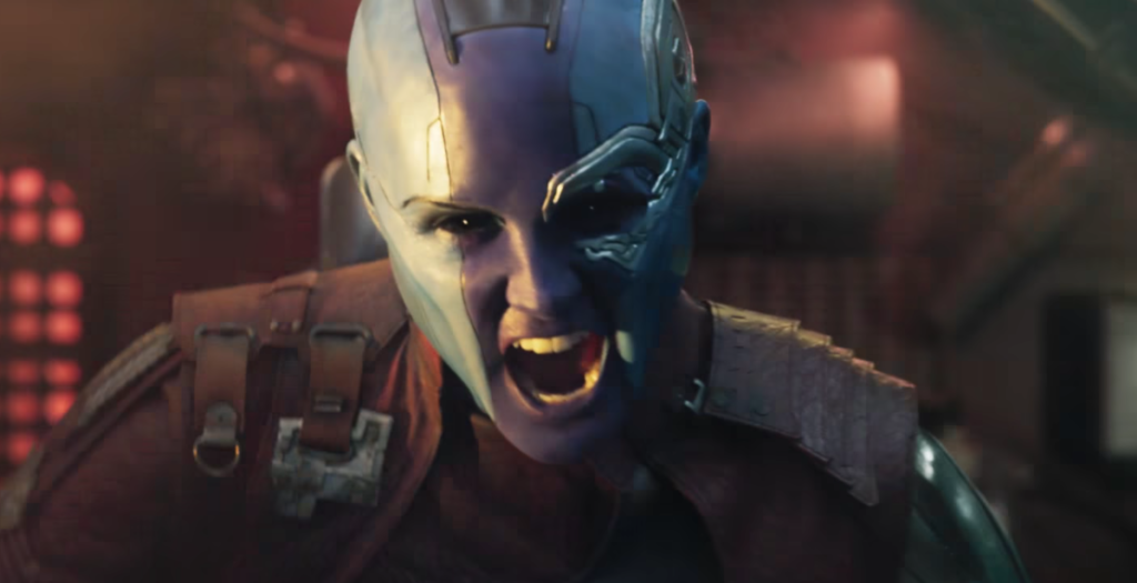 Guardians of the Galaxy Vol 2 Super Bowl Trailer is Full of Surprises